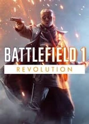 Battlefield 1 - Revolution Editon (PC)