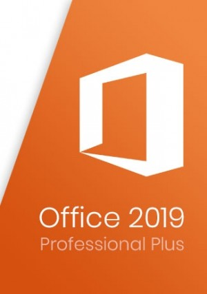 Office 2019 Professional Plus Key