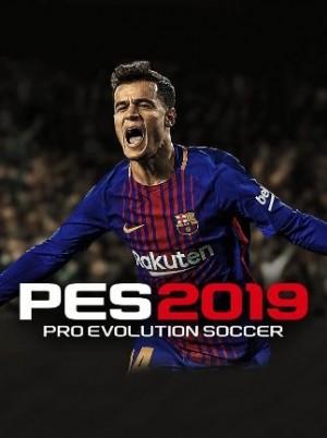 Pro Evolution Soccer (PES) 2019 Legend Edition (PC)
