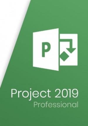 Microsoft Project Professional Key
