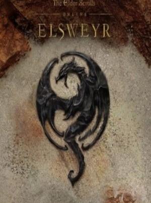 The Elder Scrolls Online - Elsweyr (PC/Mac/EU)