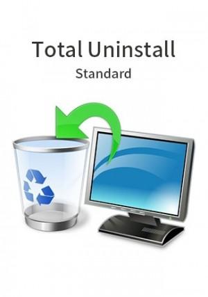 Total Uninstall Standard - Installation Monitor and Advanced Uninstaller