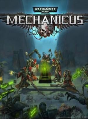Warhammer 40,000: Mechanicus (PC/EU)