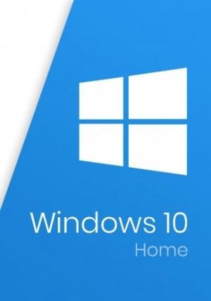 Microsoft Windows 10 Home Key 32/64-Bit