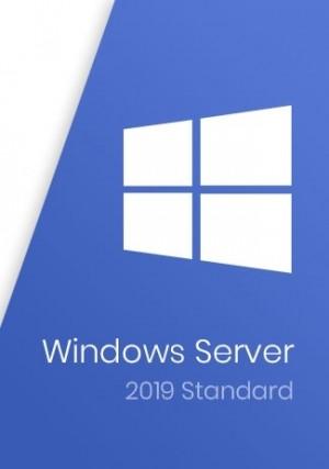 Windows Server 2019 Standard Key