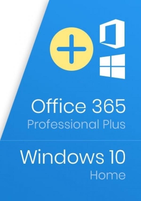 Buy Windows 10 Home Key Package