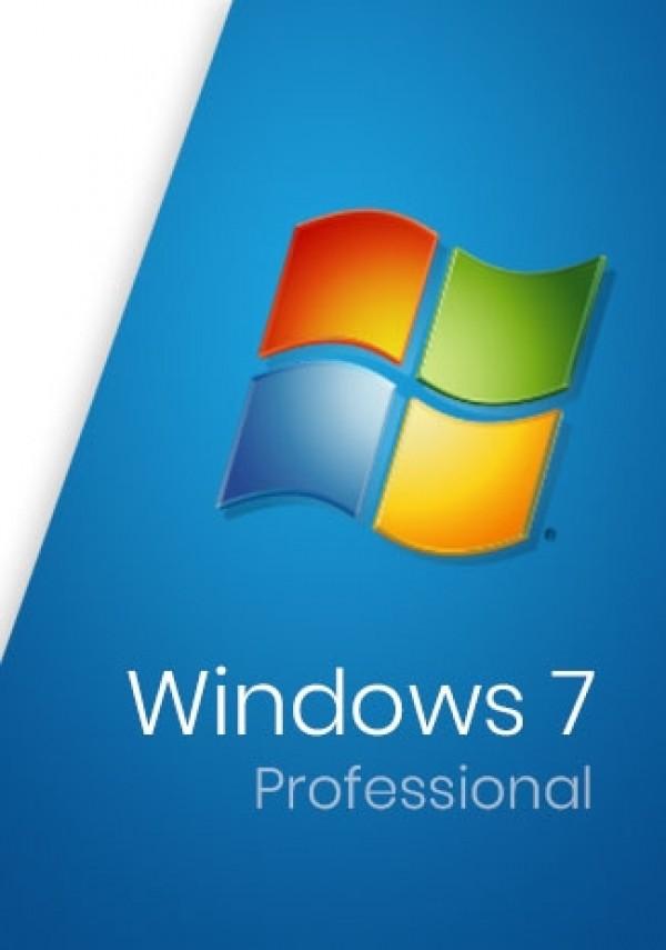 Buy Windows 7 Professional Key